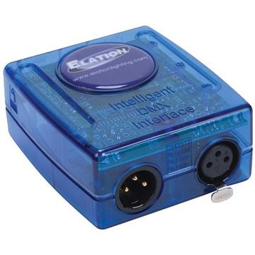 Elation Professional COMPU CUE Basic DMX Controller