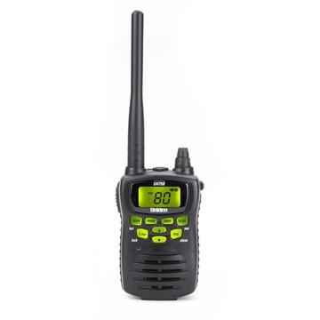 Uniden UH750 5W UHF-CB Handheld Radio