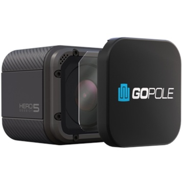 GoPole HERO SESSION Lens + LCD Protection Kit