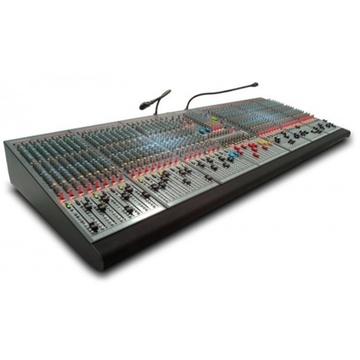 Allen & Heath GL2800-24 Console FOH/MON 22