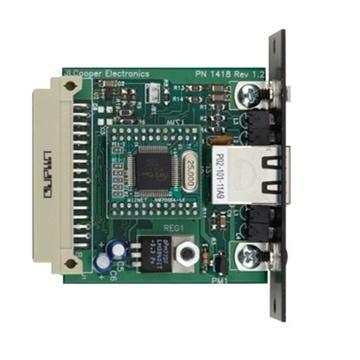 JLCooper 920394 Ethernet Interface Card