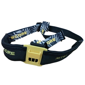 NITECORE  Headband for the EH1 LED