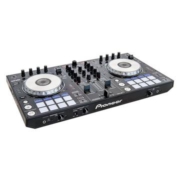 Pioneer DDJ-SR 2-Channel Performance DJ Controller