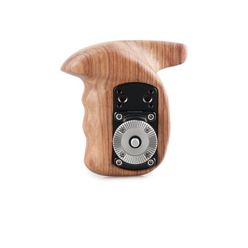 SmallRig 1941 Right Side Wooden Handle with ARRI Rosette