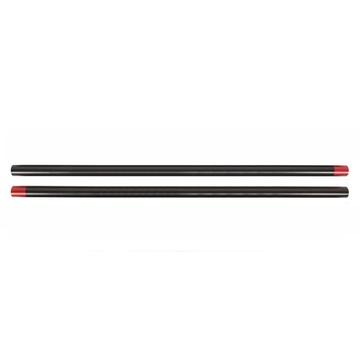 """Kessler Kwik Rail - Precision Threaded Rail -42"""" (set of 2)"""