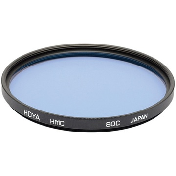 Hoya 52mm HMC 80C Light Balancing Filter