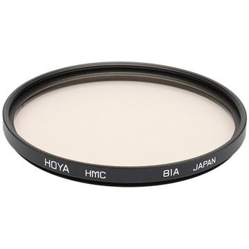 Hoya 52mm HMC 81A Light Balancing Filter