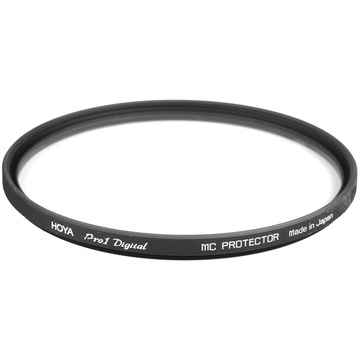 Hoya 55mm Clear Pro 1 Digital Multi-Coated Glass Filter
