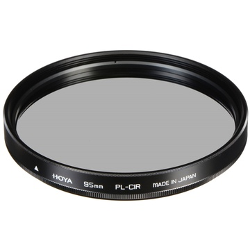 Hoya 95mm Circular Polarizer Filter