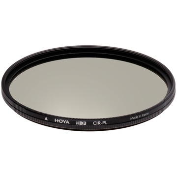 Hoya 72mm HD3 Circular Polarizer Filter