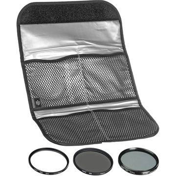 Hoya 37mm Digital Filter Kit II