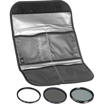 Hoya 52mm Digital Filter Kit II