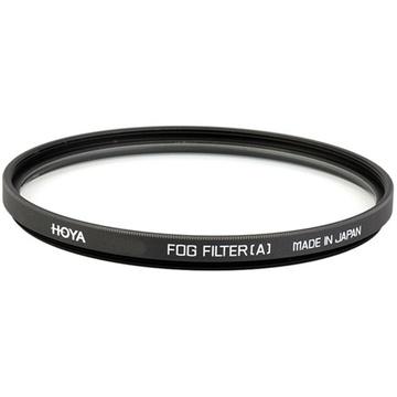 Hoya 52mm Fog A Effect Glass Filter