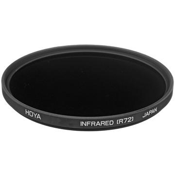 Hoya 62mm R72 Infrared Filter