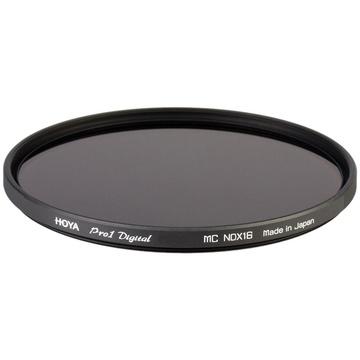 Hoya 62mm Pro 1D 16x (4-stop) Neutral Density Filter