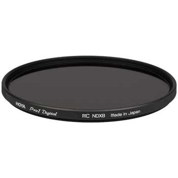 Hoya 52mm Neutral Density (ND) 0.9 Pro 1 Digital Multi-Coated Glass Filter