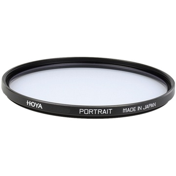 Hoya Portrait Glass Filter (72 mm)
