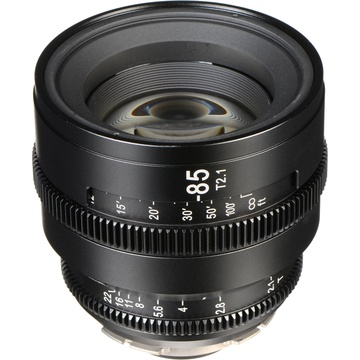 SLR Magic APO HyperPrime CINE 85mm T2.1 Lens with PL Mount
