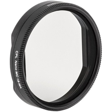 Sirui Mobile Wide-Angle Circular Polarizer Filter