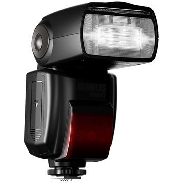 Hahnel Modus 600RT Wireless Speedlight for Nikon