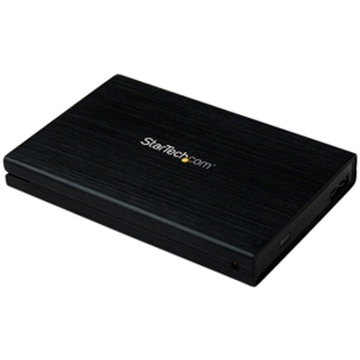 "Startech 2.5"" USB 3.0 to SATA III HDD Enclosure with UASP Support"