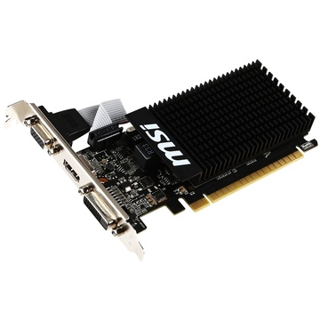 MSI GeForce GT 710 Graphics Card 2GB