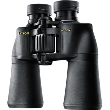 Nikon 7x50 Aculon A211 Binocular (Black)
