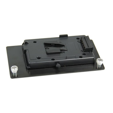 Lupo V-Mount Adapter For Superpanel