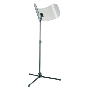 K&M 11900 Sound Insulation Music Stand