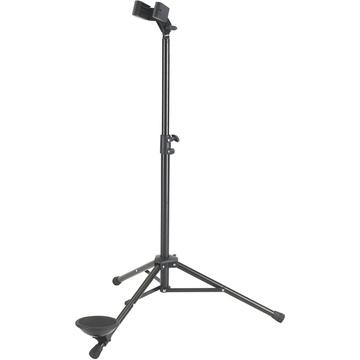 K&M 15010 Bassoon Stand (Black)