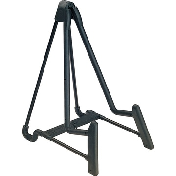 K&M 15520 Violin Stand (Black)
