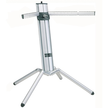 K&M 18840 Baby Spider Pro Keyboard Stand (Anodized Aluminum)