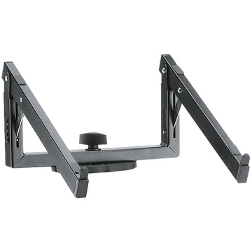 K&M 18868 Laptop Rest (Black)