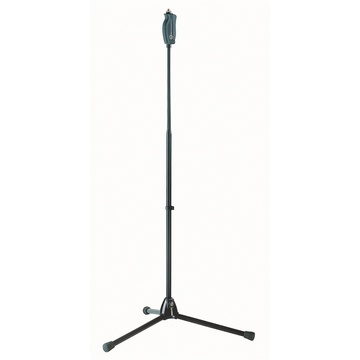 K&M 25680 One-Hand Microphone Stand