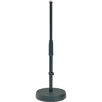 K&M 233 Table/Floor Microphone Stand (Black)