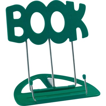 K&M 12440 Uni-Boy Book Stand (Green)
