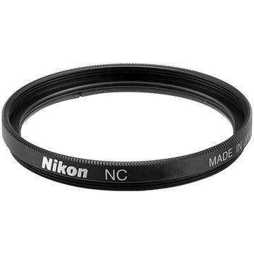 Nikon 52mm Clear NC Glass Filter