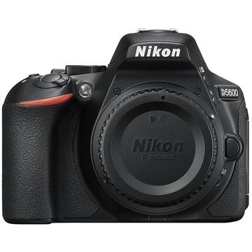 Nikon D5600 DSLR Camera (Body Only)