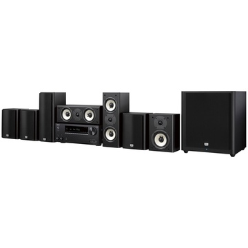 Onkyo HT-S9800THX 7.1-Channel Network Home Theater System