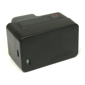 Wasabi Power Extended Battery for GoPro HERO5 & HERO6