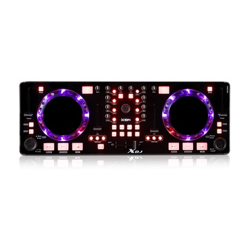 Icon Pro Audio XDJ DJ Controller