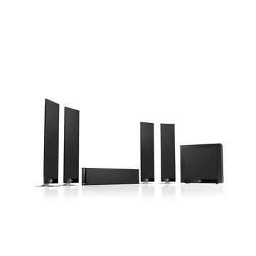 KEF T305B Home Theatre Speaker System