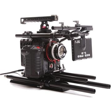 Tilta ES-T01-19 Red Epic/Scarlet/Dragon Camera Rig (Kit 1)