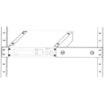 Shure UA506 Rack Mount for Single ULX Series Receiver