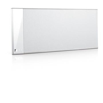 "KEF T101CW 4.5"" Centre Channel Speaker (White)"