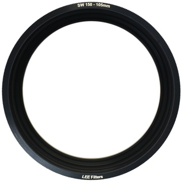 LEE Filters SW150 Mark II Lens Adapter for Lenses with 105mm Filter Threads
