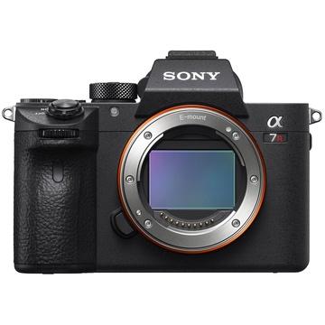 Sony Alpha a7R III Mirrorless Camera