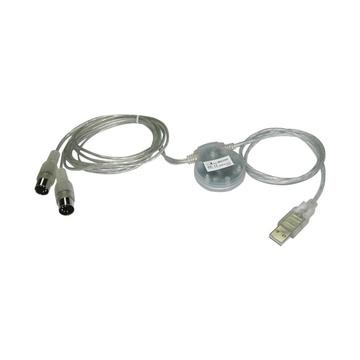 Icon Pro Audio MIDIPort USB MIDI Interface