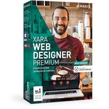 Magix Xara Web Designer Version 15 Premium Download