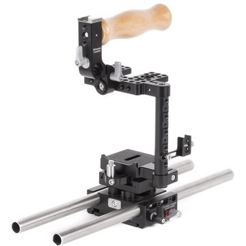 Wooden Camera Canon 800D/750D Unified Accessory Kit (Base)